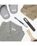 Identificar roupa e objetos de idosos